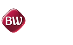 Best Western Plus Inn of Hampton logo